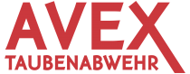 AVEX Taubenabwehr